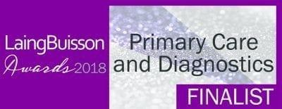 Primary Care and Diagnostics