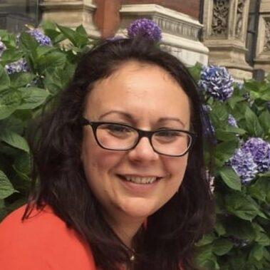 Dr Alia Fahmy